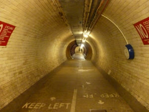 Greenwich Tunnel