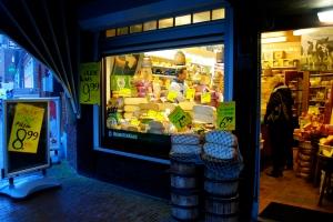 Alkmaar Cheese