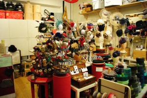 Atelier Millinery Hat Store