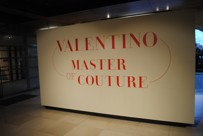 valentino exhibit at somerset house