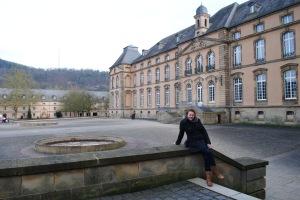 The Abbey, Echternach