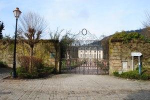 Orangerie, Echternach