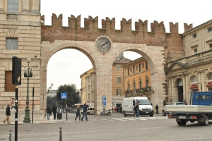 Bra Gate Verona