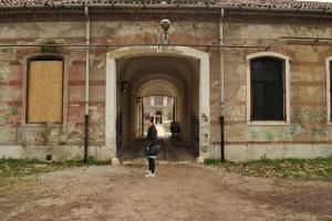 Verona Ex Arsenale