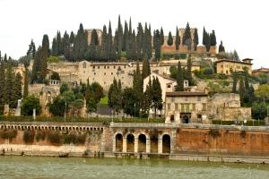 San Pietro Castle