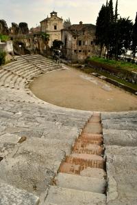 Verona Roman Theatre