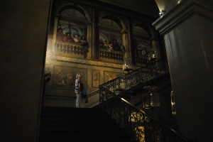 Kings Staircase
