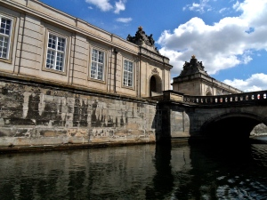 Copenhagen Canal Tour Bridge