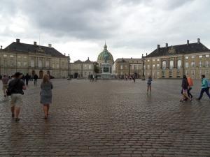 The Queens House Copenhagen
