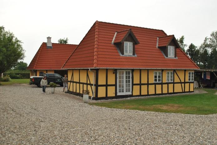 Nissen Plantage