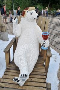 Legoland Polar X-Plorer Zone