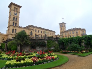 Osbourne House Isle of Wight