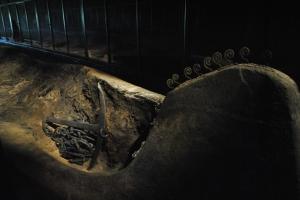 Viking Museum, Ladby