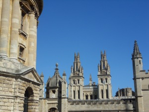 Oxford Architecture