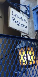 Levain Bakery yNYC